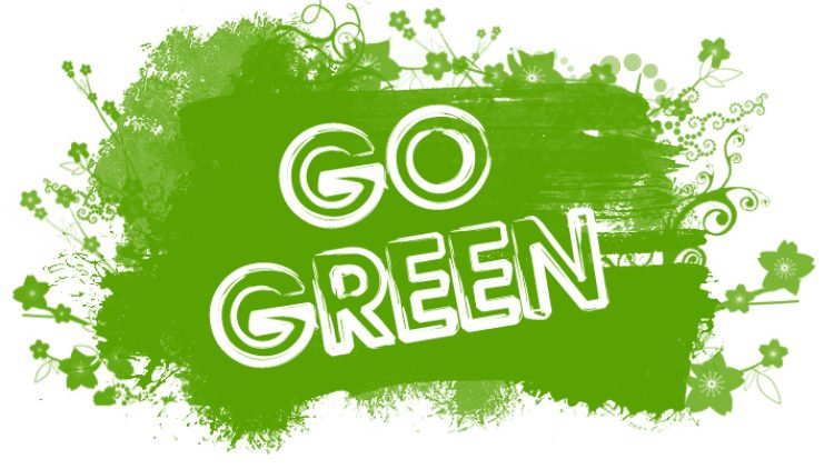 9 Great Practical Ways to Go Green